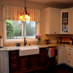 Apron-front Sink Cabinet