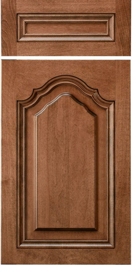 Link to open Cabinets Door Style page