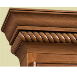 Link to molding and trim, decorative features